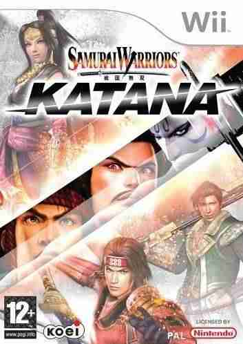 Descargar Samurai Warriors Katana [English] por Torrent